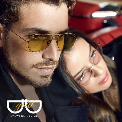 Begold Eyewear